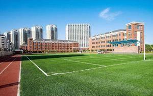 操场 浙江旅游职业学院
