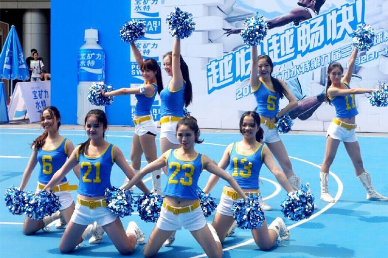 校果-武汉高校校园比赛活动承办