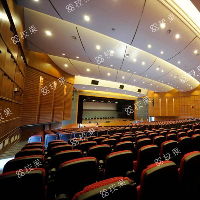 校果-江南大学图书馆三楼报告厅场馆租赁