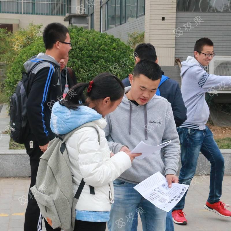 校果-上海高校校园派单兼职