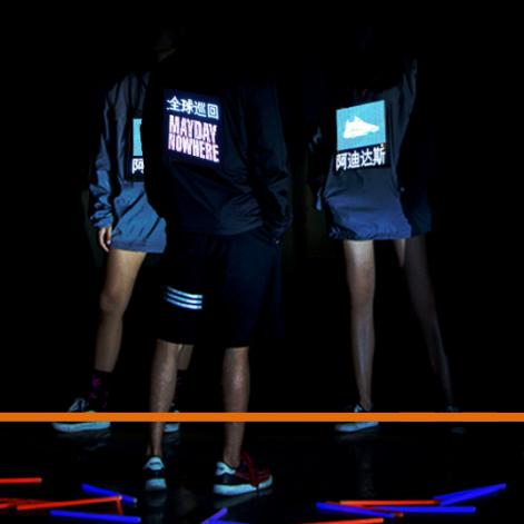 校果-校园炫展LED屏广告5屏流媒体多屏互动