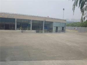 学校广场 成都信息工程学院-双流校区