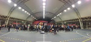 操场 上海体育学院