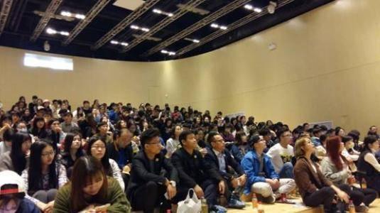 校果-中国传媒大学广告博物馆报告停场馆租赁
