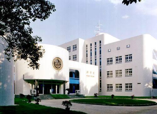 校果-同济大学逸夫楼一楼报告厅租赁