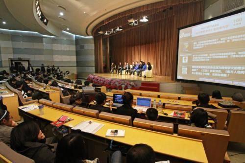 校果-中国传媒大学400人报告厅场地租借