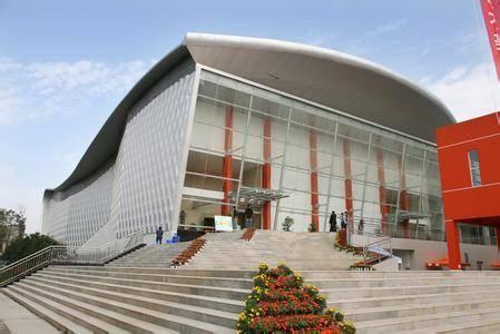 校果-四川师范大学龙湖剧院场地租赁