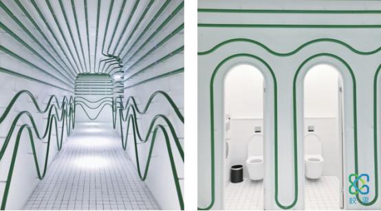 厕所也能变网红?年轻人就喜欢这么玩-校果研究院-校园营销解决方案