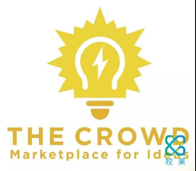 The Crowd联合校果,让大学生创业成为无限可能-校果研究院-校园营销解决方案