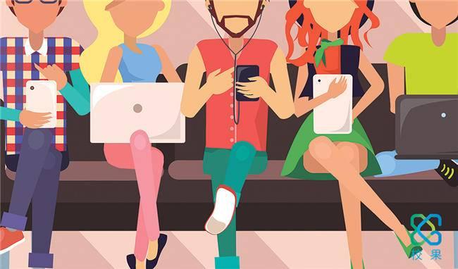 唯有让人格化属性赋能校园营销,年轻化营销才有机会-校果研究院-校园营销解决方案