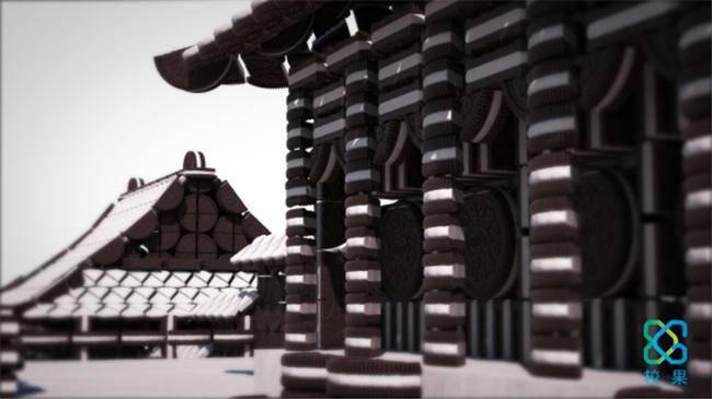 奥利奥+故宫IP+Minecraft 年轻化营销还能这么玩?-校果研究院-校园营销解决方案