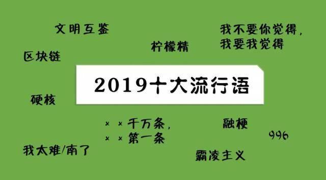 2019年度营销关键词:国潮、年轻化、沙雕…… - 校果研究院 - 校园营销解决方案!