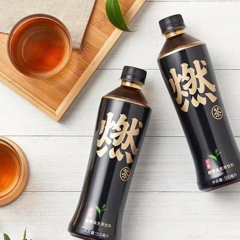 从默默无闻到成为国产饮料黑马,元气森林的成功密码究竟是什么?