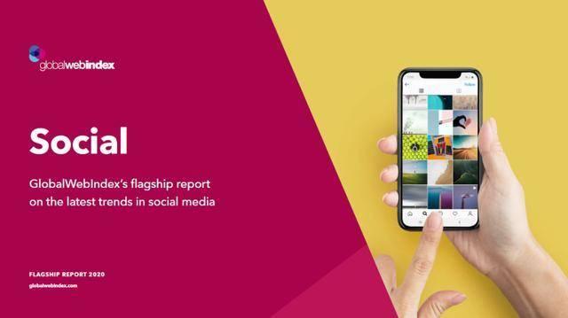 2020社交媒体趋势报告!