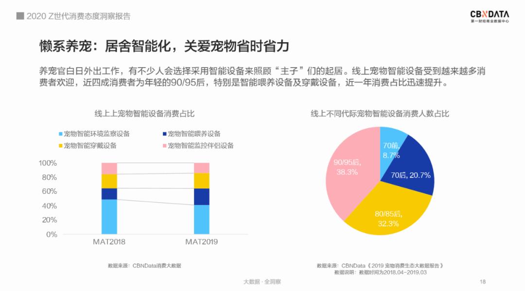 《2020 Z世代消费态度洞察报告》以兴趣划圈,剁手式消费