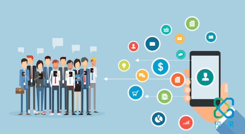 校园整合营销实现企业和学生选择的双赢