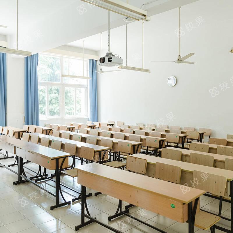 校果-上海外国语大学阶梯教室场地租借