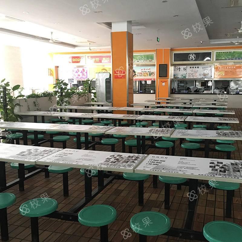 校园桌贴 南昌航空大学-红谷滩校区