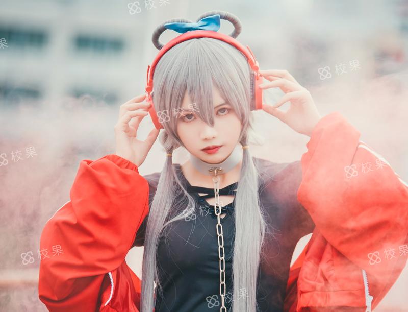 cosplay 浙江树人大学