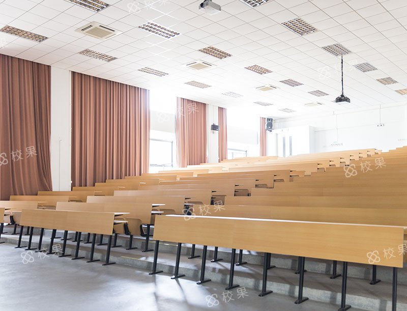 教室 浙江科技学院