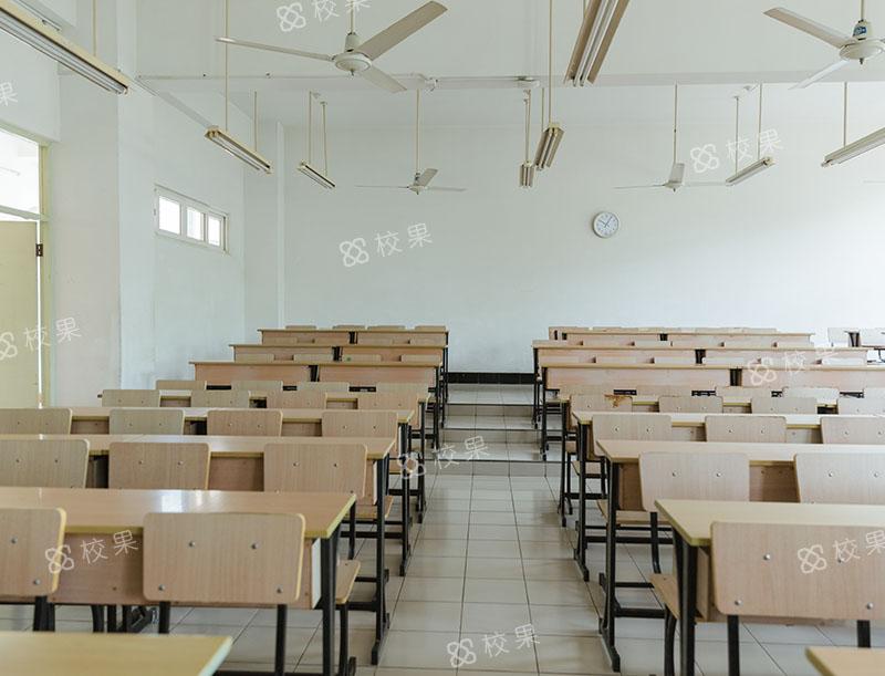 教室 同济大学-四平路校区