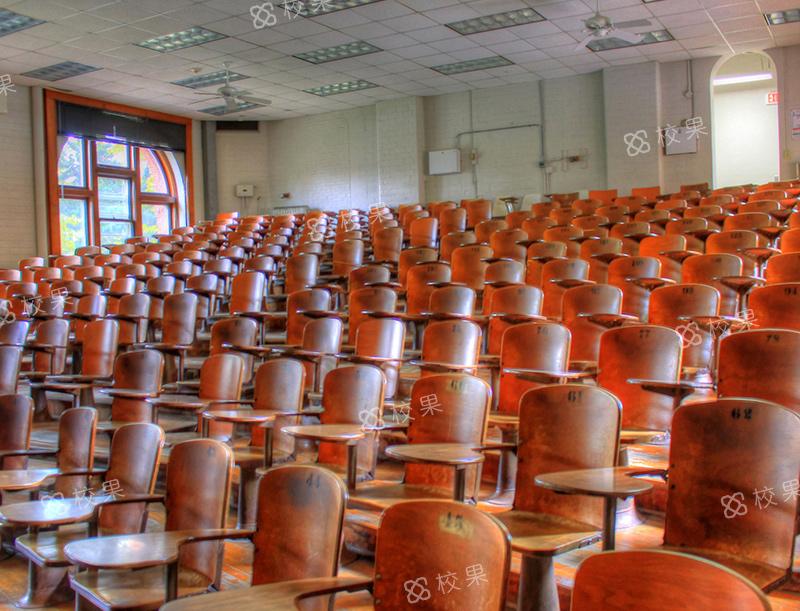 礼堂报告厅 上海工程技术大学