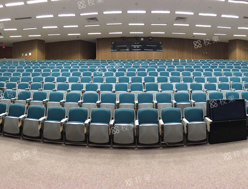 礼堂报告厅 首都经济贸易大学