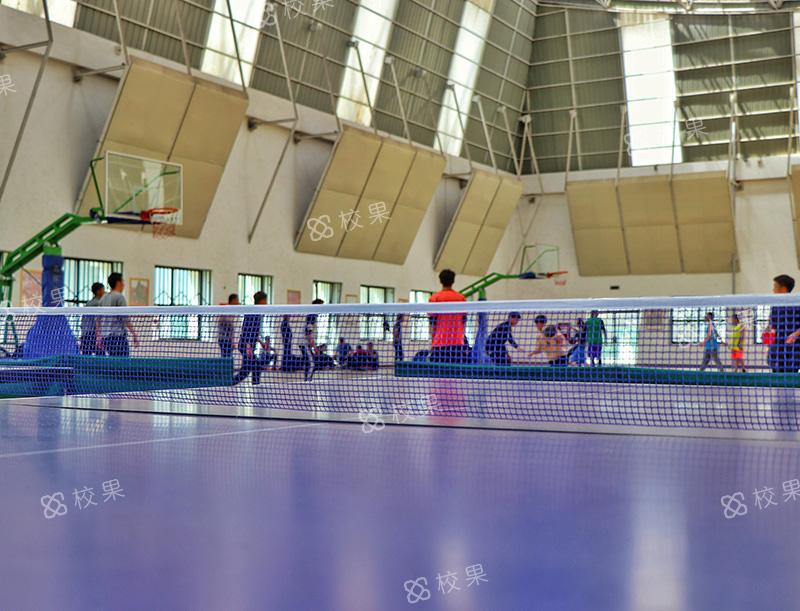 体育馆 北京大学