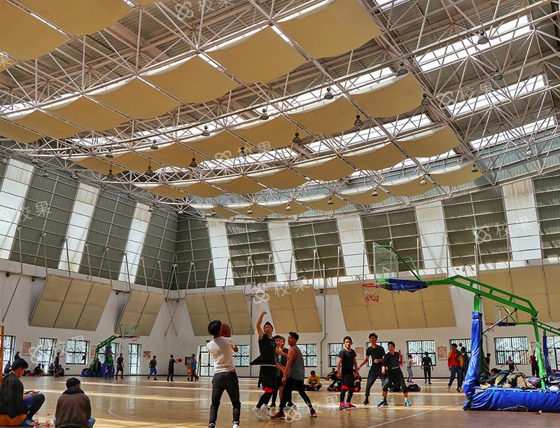 体育馆 中国人民大学