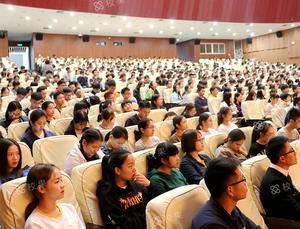 校果-武汉高校校园宣讲会活动承办