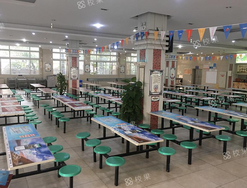 校园桌贴 广西生态工程职业技术学院