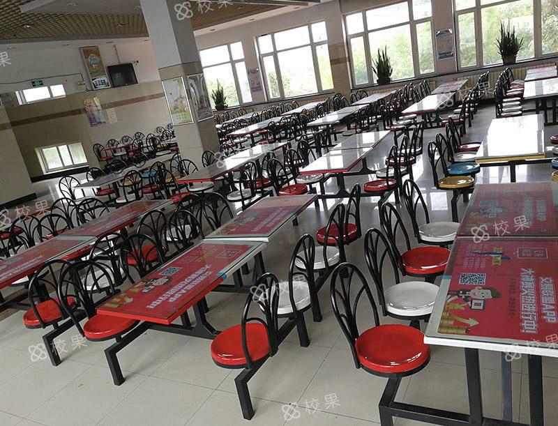 校园桌贴 河北工业职业技术学院