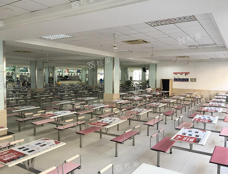 校园桌贴 濮阳职业技术学院