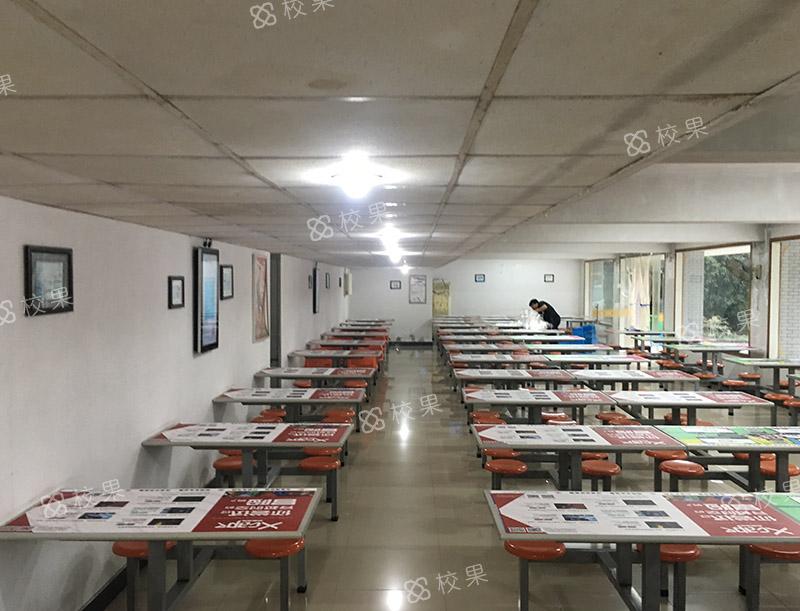 校园桌贴 佛山科学技术学院-北校区