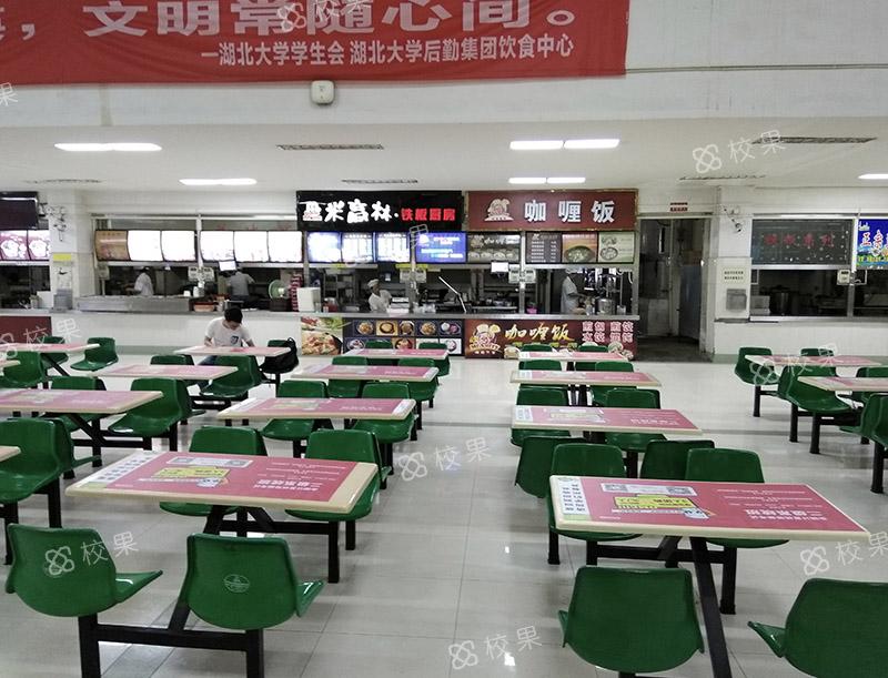 校园桌贴 武汉工商学院-黄家湖校区