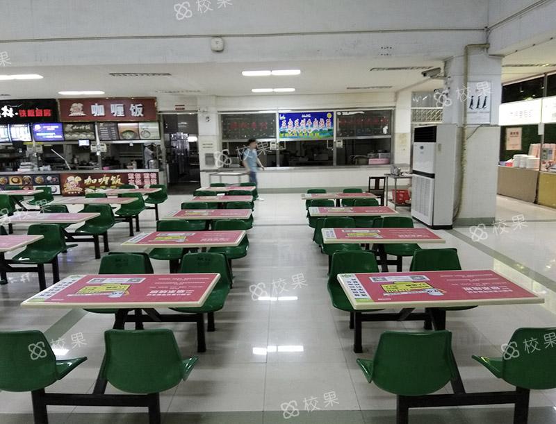 校园桌贴 郑州工商学院