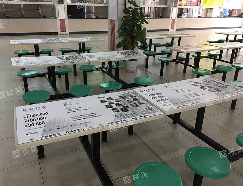 校园桌贴 武汉工程大学
