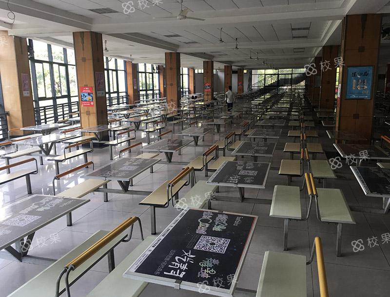 校园桌贴 三江学院-竹山路校区