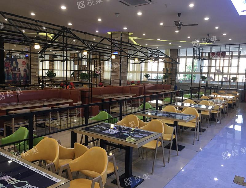 校园桌贴 南京财经大学-福建路校区